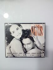 COMPILATION - MEGA SLOWS - BOX 4 CD   100 TRACKS