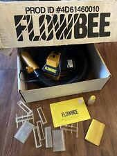 Flowbee Precision Home Haircutting System Model 4D61460010 AC Adaptor- WORKS!