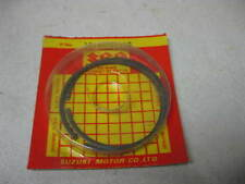 Suzuki NOS RM125, 1976 to 1980, Piston Ring Set, # 12140-41310   S7