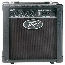 Peavey BACKSTAGE 10 watt Guitar Amp