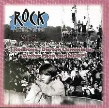 ROCK ARTIFACTS VOL. 2 Please Come To Boston Dave Loggins Wildfire OLDIES NEW CD