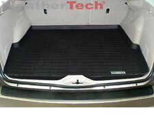 WeatherTech Cargo Liner Trunk Mat - Ford Focus ZXW Wagon - 2000-2007 - Black