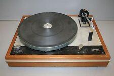 Vintage Thorens TD 160 Turntable Record Player Parts/Repair