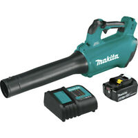 Makita XBU03SM1 18V LXT Li-Ion BL Blower Kit (4 Ah) New