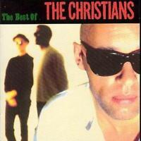cd the CHRISTIANS....THE BEST OF......cd usado en buen estado, used cd