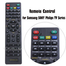 LCD TV Universal Battery Remote Control for Samsung SONY Philips TV Series