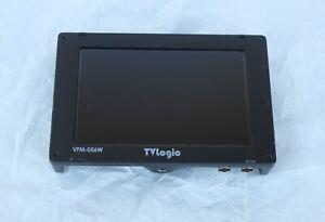 "TVLogic VFM-056W 5.6"" Compact LCD Monitor, 1HD/SD-SDI, HDMI & Analog Input"