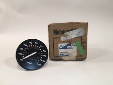 Ford Fiesta Mk2 Speedo Gauge / Clock - Genuine NOS Item - Never Fitted