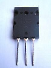 Toshiba 2SA1943  Transistor PNP Triple Diffused Type Power Amp Use OM0148F