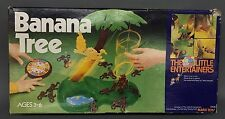 RARE! Vintage 1977 BANANA TREE Board Game by MARX TOYS
