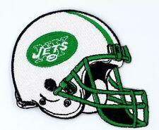 New York Jets Helmet Iron On Patch