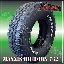 MAXXIS BIGHORN MT-762 235/75R15 MUD 4X4 TYRE 235 75 15  4WD 110/107Q