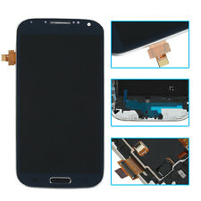 New LCD Display Touch Screen Glass Digitizer + Frame for Samsung Galaxy S4 i9505