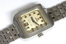 Rado NCC 222 automatic Ladies watch for PARTS/RESTORE! - 134805