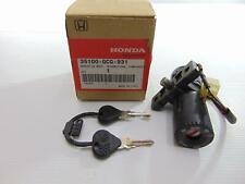 blocchetto contatto accensione originale HONDA SGX SKY 50 1997 1998