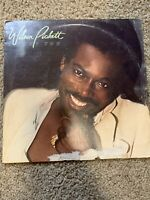 Wilson Pickett I Want You Lp Vinyl 1979