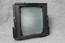 """SINAR P2 10""""x8"""" CAMERA CONVERSION KIT IN EXCELLENT CONDITION"""