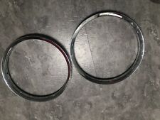 Araya  Old School Bmx pit rims 16 inch