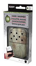Scaldamani Zippo® Hand Warmer Realtree COD. 40420