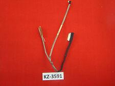 Original aspire one d255 pantalla LCD cable video cable de gráficos #kz-3591