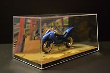 Batcycle Batman: Legends Of The Dark Knight diecast motorcycle