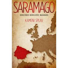 KAMENI SPLAV - ZOZE SARAMAGO,Serbia,Srbianshop,Serbien
