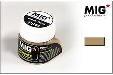 MIG Productions P041 Pigments Fresh Wood