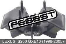 Rear Engine Mount For Lexus Is200 Gxe10 (1999-2005)