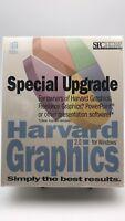 Harvard Graphics For Windows 2.0