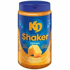 Kraft Dinner Original Cheese Powder, 500 Grams -From Canada - Fresh & Delicious!