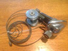 EARLY 1948 Hudson windshield Wiper SYSTEM transmission Trico 48HUD vintage