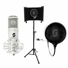 Pro Audio Studio Equipment Packages with Microphones