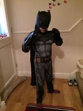 Batman Suit Kids
