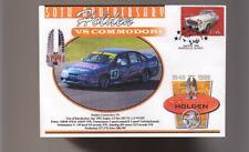 VS COMMODORE '98 HOLDEN MOTORS 50th ANNIVERSARY COVER 2