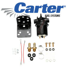 Carter P4601HP Electric Fuel Pump