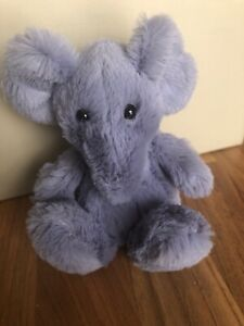 Jellycat Poppet Elephant - New with tags - Very Cute And Cuddly