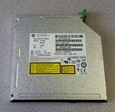 HP DVD Writer Optical Drive 460510-800 657958-001 GTA0N S05JH GENUINE w/ Bezel
