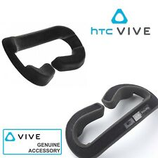 Genuine HTC Vive Narrow Face Cushion Gasket Headset Replacement Foam Pad Black
