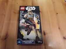 LEGO Star Wars Rogue One Buildable Scarif Stormtrooper 75523 FREE SHIPPING!