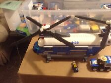 Lego 4439 Heavy-Duty Helicopter 2012 RETIRED