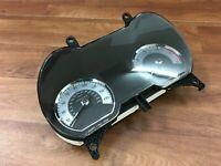 Jaguar XF X250 2008 instrument panel speedo clocks cluster 6W8F10894 A