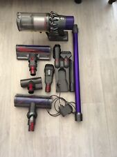 Aspirateur Dyson Cyclone V10 Absolute