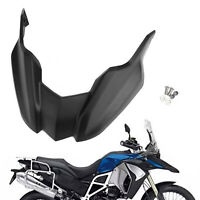 Motorcycle ABS Front Fender Beak Extension For BMW F650GS F800GS 2008-2012 T5