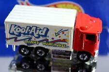 1993 Hot Wheels Kool Aid Wacky Warehouse Hiway Hauler