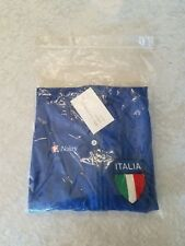Cycling Bicycling Jersey NWT NEW Nalini Italia Blue 44062 Ships in 24 hours!