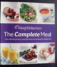 Weight Watchers - The Complete Meal (Paperback, 2012)