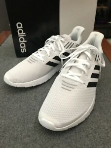 Adidas * ASWEERUN White Running Shoes for Men COD PayPal