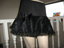 Unbranded Party Short/Mini Lace Skirts for Women