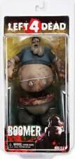 """LEFT 4 DEAD - Boomer 7"""" Ultra Delxue Action Figure (NECA) #NEW"""