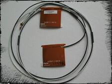 2 MiniPCI WLAN Notebooks Antenne Draft-N bis 40% Gewinn